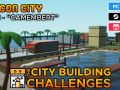 """Silicon City v0.31 """"Camembert"""" update log"""