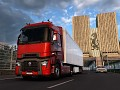 Renault Trucks T & T High: Evolution + Community Design Contest