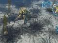 Halo Wars Flood Firefight