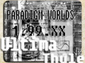 PARADIGM WORLDS 1.99.XX.ULTIMA_THULE - the new mod version