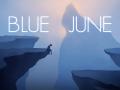 Blue June - Announcement Trailer 2021