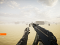 Multiplayer FPS Game For PC!