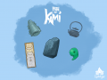 Behind the Scenes: Collectibles in Path of Kami