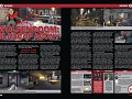 """Preview in the czech print magazine """"Score"""""""