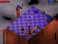 (Beta) Witchess - A Strategy Adventure game