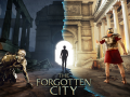 The Forgotten City is coming to all consoles in Summer 2021!