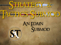 Strategy and Tactics Submod Released!