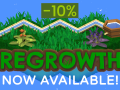 Regrowth is now available on Steam!