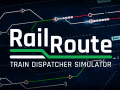 Rail Route: The Train Dispatcher Simulator Game is arriving at Early Access on June 23