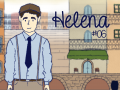 Helena Devlog #06- Armando's character design