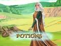 Potions – Devlog #5