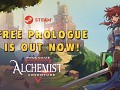 The Prologue of Alchemist Adventure is OUT NOW!