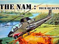 The Nam : Tour of Duty Out Now!