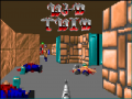 Wolfenstein 3D The Way ID Did - ModDB release