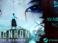 Wonhon: The Beginning is available now!