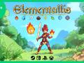 Elementallis is now live on Kickstarter!