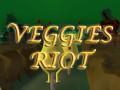 Veggies Riot Prototype Released!