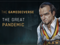 The Great Pandemic in the Gamedecverse