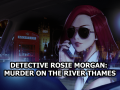 Detective Rosie Morgan: Murder on the River Thames Trailer
