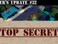 Mazyr's Update #32