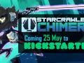 StarCrawlers Chimera Gameplay Trailer + Kickstarter Announcement