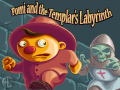 Pomi and the Templar's Labyrinth released!