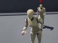 Guards' AI Development