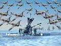 Demonstration global bots Project Raptor War Commanders