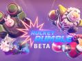 Rocket Rumble - OPEN BETA WEEKEND