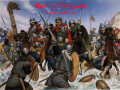 Roar of Conquest: Late Middle Ages Changelog