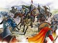Roar of Conquest: Tsardom of Bulgaria Roster