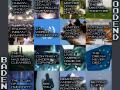 HOI4 Beyond Earth: Future Compass, Germany, Karelia and Superbugs Teasers