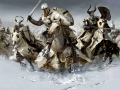 Roar of Conquest: Teutonic Order Roster