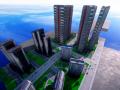 Sixth density resdential buildings incoming