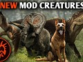 Modding and Community Servers Released!