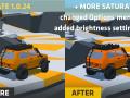 Offroad Mania 1.0.24 updates