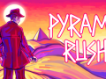 Pyramid Rush and my own story