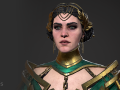 World Building - Issue 3: Meet Olympias