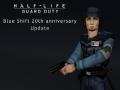 Blue Shift's 20th anniversary update