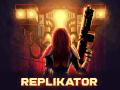 REPLIKATOR - new trailer and demo