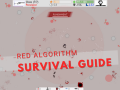 How to survive longer in Red Algorithm? 7 rules