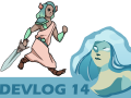 Devlog #13 - Character Animations