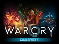 Warcry Challenges presents its 3 chapters !