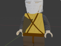 The Revival of Legorim