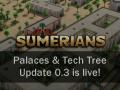 Sumerians Update