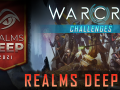 Warcry will be at the Realms Deep 2021 !