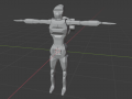 Creating a new character | Dev diary