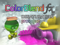 ColorBlend FX: Desaturation Prologue releases on August 1 on Steam