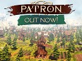 Patron is now released