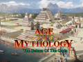 Classical age Aztec gods!